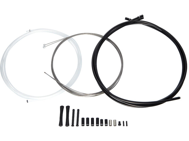 SRAM SlickWire Pro Road Brake Cable Kit, black